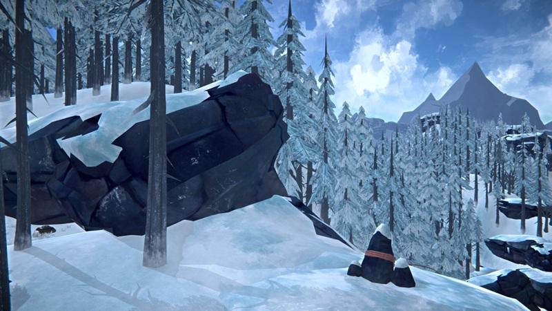 Расположение медицинского бункера на Загадочном озере в игре The long dark