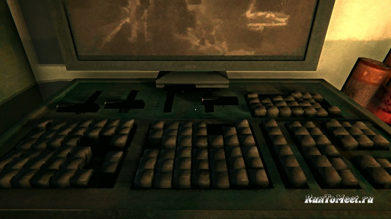 Библиотека Keyboard Utilities для игры The long dark
