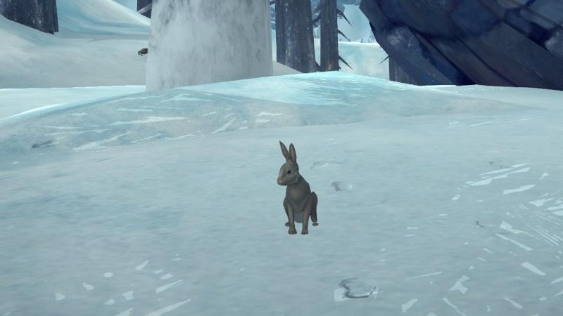 Мод Tweak Rabbits позволяет настраивать кроликов в The long dark