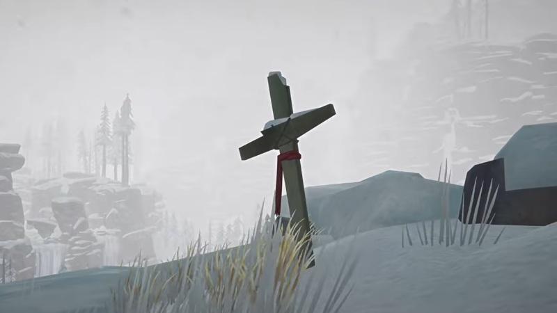 Испытание - Пока мертвые спят, в обновлении 1.64 игры The long dark