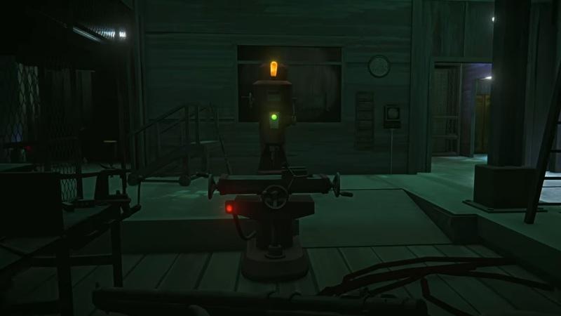 Фрезерный станок в обновлении 1.64 игры The long dark