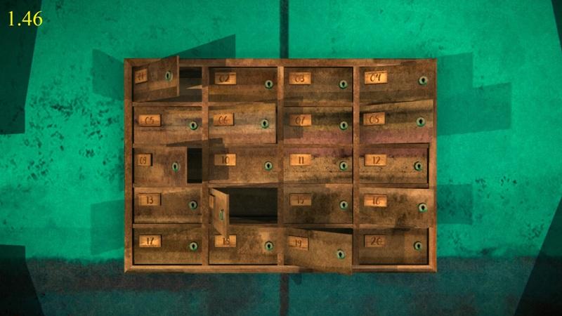 Банковские ячейки, в Милтоне, The long dark версия 1.46