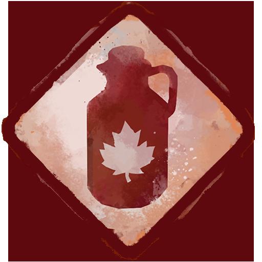 Значок Канадский пир в ивенте Winter's Embrace игры The long dark
