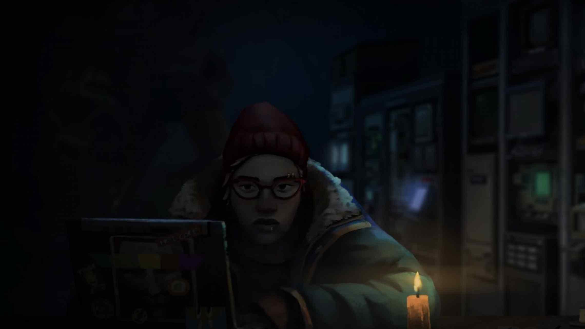 Мод Developer Console на игру The long dark