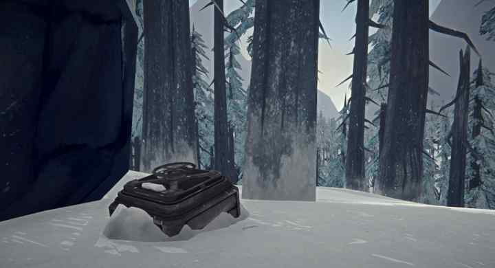 Бункеры в игре The long dark