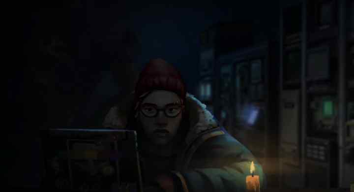 Мод Developer Console на the long dark
